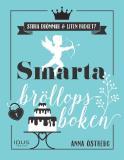 Bokomslag för Smarta bröllopsboken