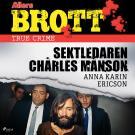 Bokomslag för Sektledaren Charles Manson