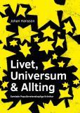 Bokomslag för Livet, Universum & Allting