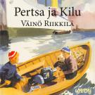 Cover for Pertsa ja Kilu