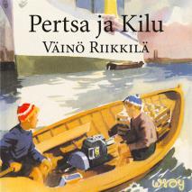 Cover for Pertsa ja Kilu