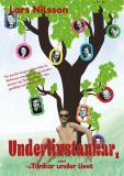 Cover for Underlivstankar Del 1
