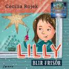Cover for Lilly blir frisör