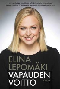 Cover for Vapauden voitto