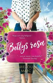 Omslagsbild för Bettys resa