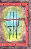 Bokomslag för Sagan om Gein: Ofred