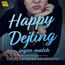 Cover for Happy Dejting - ingen match