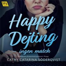 Cover for Happy Dejting - ingen match