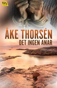 Cover for Det ingen anar