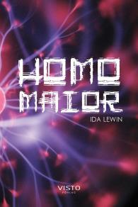 Cover for Homo Maior