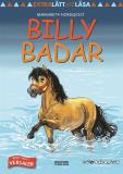 Cover for Billy badar :