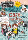 Cover for Cafémysteriet