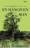 Cover for En hängiven man : En Alan Banks deckare