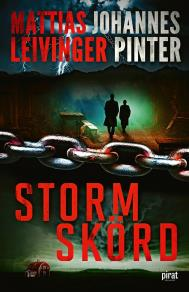 Cover for Stormskörd