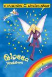 Omslagsbild för Väderälvorna 6 - Blossa Blixtälvan