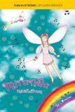 Omslagsbild för Partyälvorna 2 - Miranda musikälvan