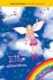 Omslagsbild för Partyälvorna 3 - Ella glitterälvan