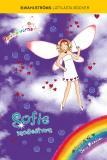 Omslagsbild för Partyälvorna 6 - Sofie modeälvan