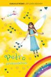 Omslagsbild för Partyälvorna 7 - Petra presentälvan