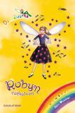 Omslagsbild för Dansälvorna 3 - Robyn rockälvan