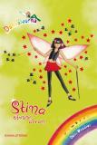 Omslagsbild för Dansälvorna 4 - Stina steppälvan