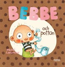 Cover for Bebbe och pottan