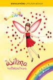 Omslagsbild för Blomälvorna 2 - Wilma vallmoälvan