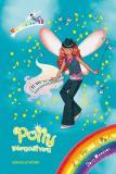 Omslagsbild för Musikälvorna 1 - Polly pianoälvan