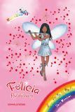 Omslagsbild för Musikälvorna 3 - Felicia flöjtälvan