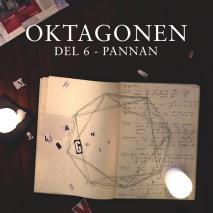 Cover for Oktagonen del 6: Pannan