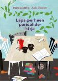 Cover for Lapsiperheen parisuhdekirja