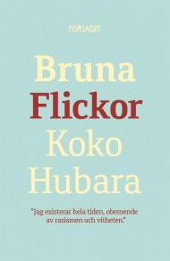 Cover for Bruna flickor