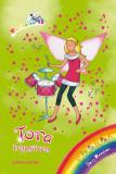 Omslagsbild för Musikälvorna 4 - Tora trumälvan