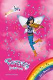 Omslagsbild för Musikälvorna 6 - Fanny fiolälvan