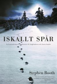 Cover for Iskallt spår