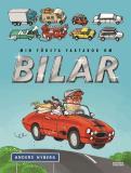 Omslagsbild för Min första faktabok om Bilar