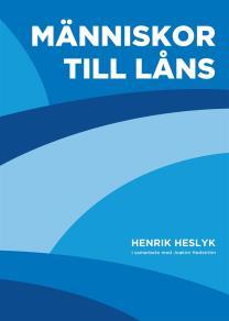 Cover for Människor till låns