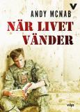 Cover for När livet vänder