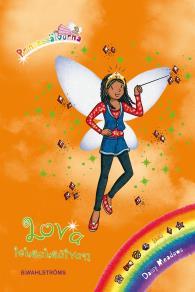 Omslagsbild för Prinsessälvorna 6 - Lova leksaksälvan