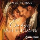 Cover for En kyss och ett löfte