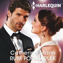 Cover for Rum för kärlek