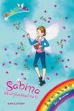 Omslagsbild för Modeälvorna 1 - Sabina skönhetsälvan