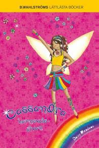 Omslagsbild för Cassandra karnevalsälvan