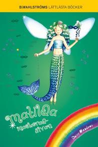 Omslagsbild för Matilda maskeradälvan