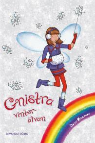 Omslagsbild för Gnistra vinterälvan