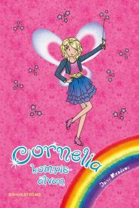 Omslagsbild för Cornelia kompisälvan