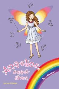 Omslagsbild för Angelica ängelälvan