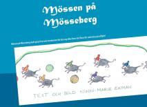 Omslagsbild för Mössen på Mösseberg