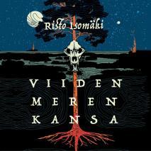 Cover for Viiden meren kansa