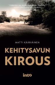 Cover for Kehitysavun kirous